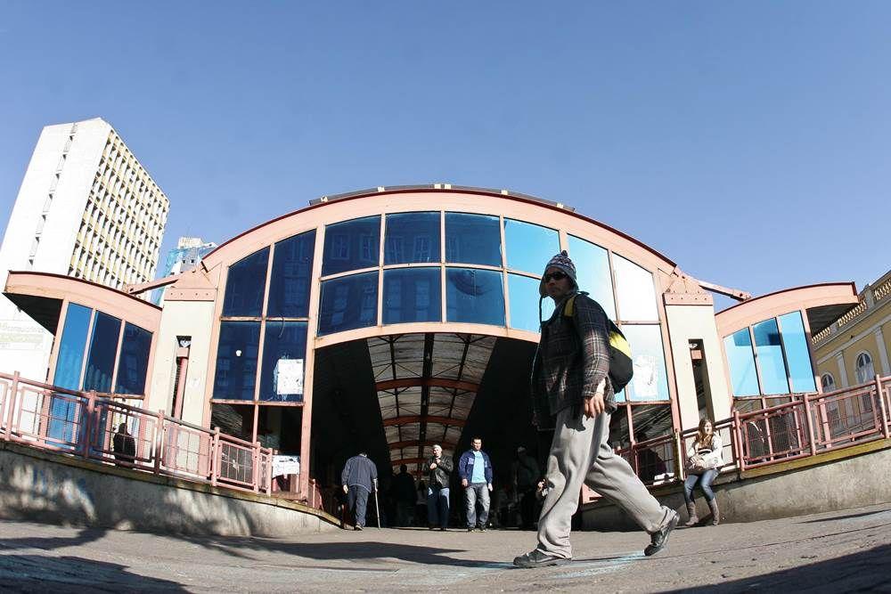 Pierwszy raz zrealizowano go w brazylijskim mieście Porto Alegre w 1989 roku.